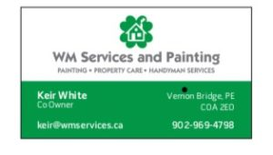 WM Services and Painting