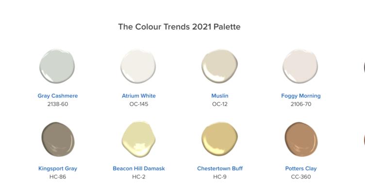 Color 2021
